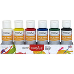 Primary - Handy Art Tempera Face Paint 2oz 6/Pkg