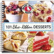 101 Blue - Ribbon Desserts