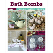 Bath Bombs - Guild Of Master Craftsman Books