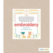 Embroidery - Taunton Press
