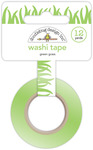 Green Grass Washi Tape - Doodlebug