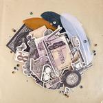 The Archivist Chipboard Stickers & More - Prima