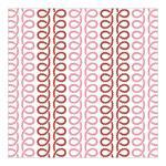 Pink Curly Q Paper - Juliet - Anna Griffin