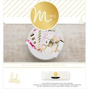 "Signature Minc Paper Pad 6""X6"" , Heidi Swapp"
