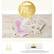 "Fifth Avenue Minc Paper Pad 6""X6"" 12/Sheets, Heidi Swapp"