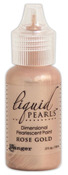 Rose Gold Liquid Pearls - Ranger
