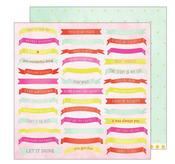 Celebrate Paper - Fine & Dandy - Dear Lizzy