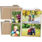 I Am Photo Booklet With Pocket Pages - Simple Stories