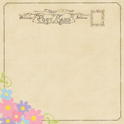 Happily Ever After Paper - Enchanted - Simple Stories
