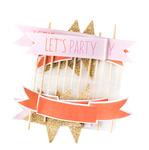 Fine & Dandy Toothpicks - Dear Lizzy