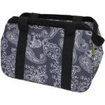 JanetBasket Lace Eco Bag