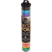 Rainbow Specialty Deco Foil - iCraft