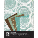 Whimzy - Deco Paper Pack By Black Ink Papers