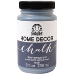 Nantucket Blue - FolkArt Home Decor Chalk Paint 8oz