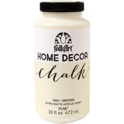 Sheepskin - Folkart Home Decor Chalk Paint 16oz