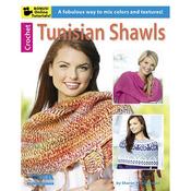 Tunisian Shawls - Leisure Arts