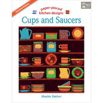 Cups & Saucers Updated Edition - That Patchwork Place