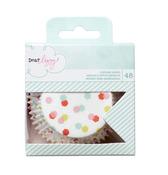 Cupcakes Liners - Fine & Dandy - Dear Lizzy