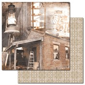 The Livery Stable Paper - Hometown - Ken Oliver