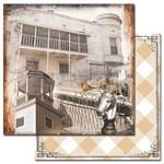 Town Square Paper - Hometown - Ken Oliver