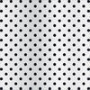 Black Dots Paper - Signature Essentials - Teresa Collins
