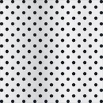 Black Dots Paper - Signature Essentials - Teresa Collins
