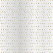Arrows Gold Foil Paper - Signature Essentials - Teresa Collins