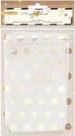Confetti Muslin Bog & Stencil Set - Maggie Holmes