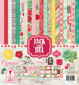 Jack & Jill Girl Collection Pack - Echo Park