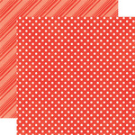 Tomato Paper - Dots & Stripes Summer - Echo Park