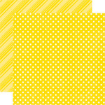 Lemon Paper - Dots & Stripes Summer - Echo Park