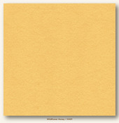 Wildflower Honey Heavyweight My Colors Cardstock - My Minds Eye