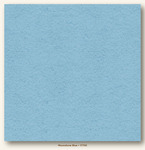 Moonstone Blue Heavyweight My Colors Cardstock - My Minds Eye
