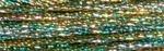 Golden Dawn - DMC Light Effects Embroidery Floss 8.7yd