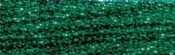 Green Emerald - DMC Light Effects Embroidery Floss 8.7yd