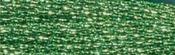 Light Green Emerald - DMC Light Effects Embroidery Floss 8.7yd