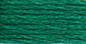 Dark Aquamarine - DMC Pearl Cotton Skein Size 3 16.4yd