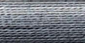 Variegated Steel Grey - DMC Pearl Cotton Skein Size 5 27.3yd