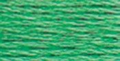 Light Emerald Green - DMC Pearl Cotton Skein Size 5 27.3yd