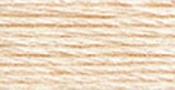 Very Light Peach - DMC Pearl Cotton Skein Size 5 27.3yd