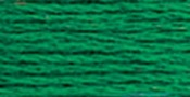 Very Dark Emerald Green - Pearl Cotton Ball Size 8 87yd