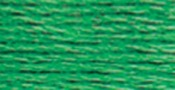 Medium Emerald Green - Pearl Cotton Ball Size 8 87yd