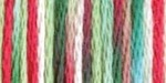 Very Merry - DMC Color Variations Pearl Cotton Size 5 27yd