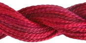 Radiant Ruby - DMC Color Variations Pearl Cotton Size 5 27yd