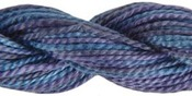 Mid-Summer Night - DMC Color Variations Pearl Cotton Size 5 27yd