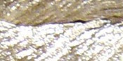 Silver - Sullivans Metallic Pearl Floss 8.7yd
