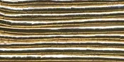 Gold - DMC Color Infusions Memory Thread 3yd