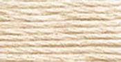 Ecru - Pearl Cotton Ball Size 12 141yd