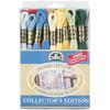 Home Decor 36/Pkg - DMC Embroidery Floss Pack 8.7yd
