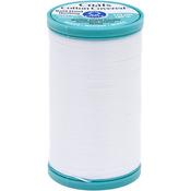 White - Bold Hand Quilting Thread 175yd